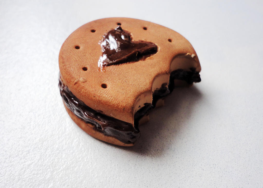 Love Cookie by taeminchu