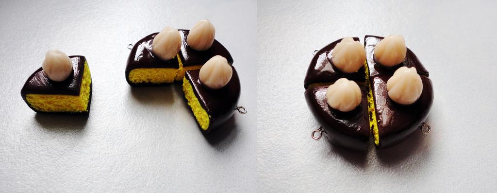 Yellow Cake by taeminchu