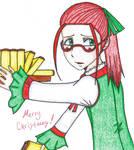 Christmas Butler