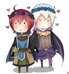 henry/ricken