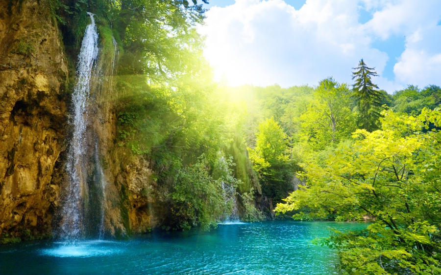 Free Nature HD Wallpapers By Zoom4Design