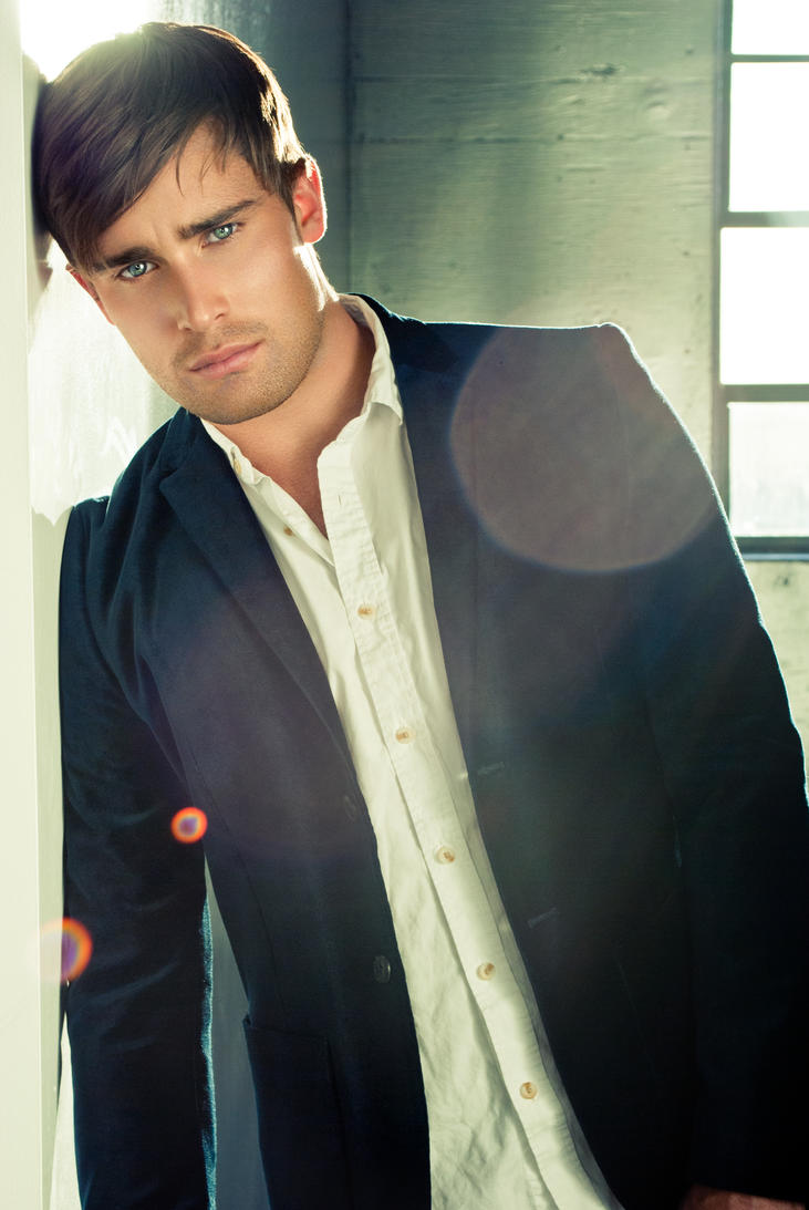 Christian Cooke by did on DeviantArt