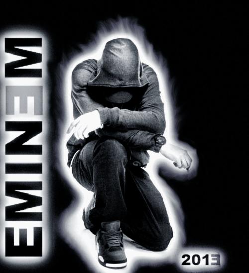 Eminem 2013 fan art by Ermin96 on DeviantArt