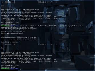 framebuffer | Explore framebuffer on DeviantArt