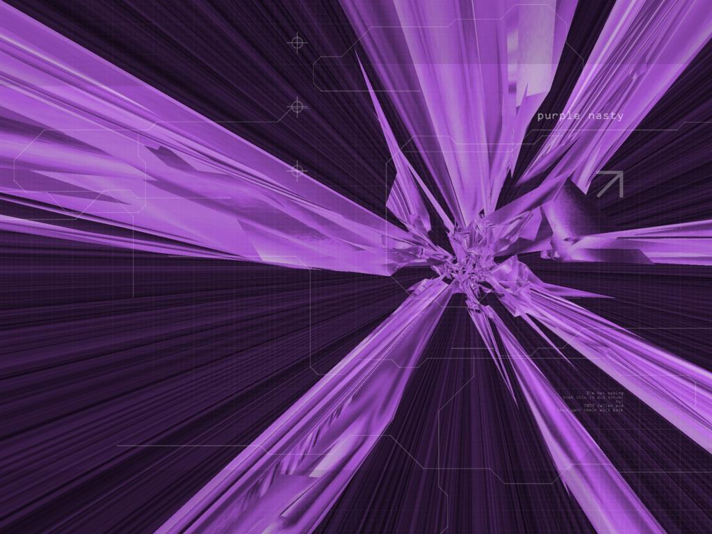 purple nasty by blockhead