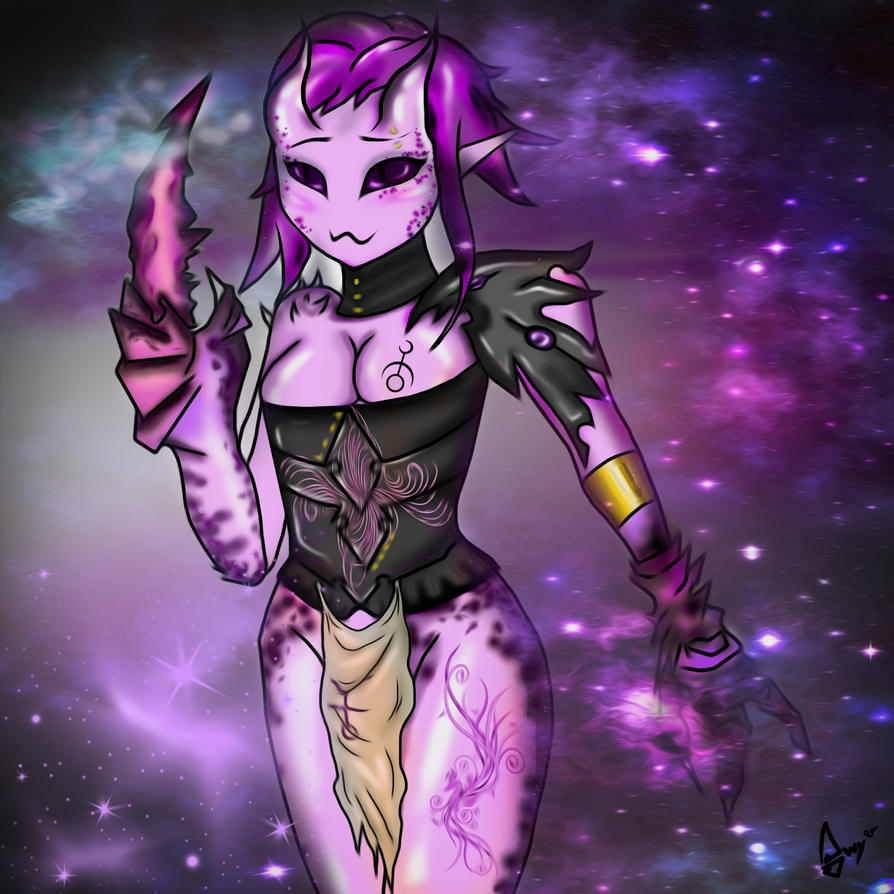 daemonette-34 by Slaanesh-Goddess666 on DeviantArt