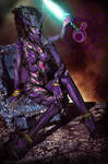 Daemonette of Slaanesh