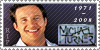 Michael Turner RIP Stamp by KaldeaOrchid