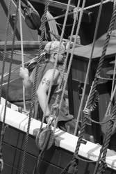 Pirate by keiko24