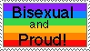 Bisexual Stamp by avrilfanforever