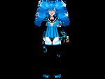 Watery Girl +export