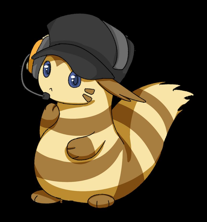 the_scout_pokemon_by_ezeqquiel-d6975bj.p