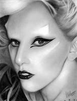 Lady Gaga - Born This Way by Un-Willing