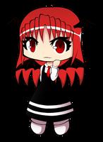 Chibi Koakuma by Jakly