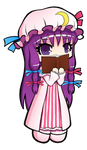 Chibi Patche by Jakly