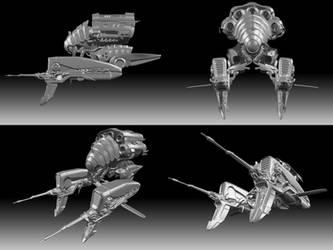 Space Flea