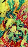 Indulgence of Alice