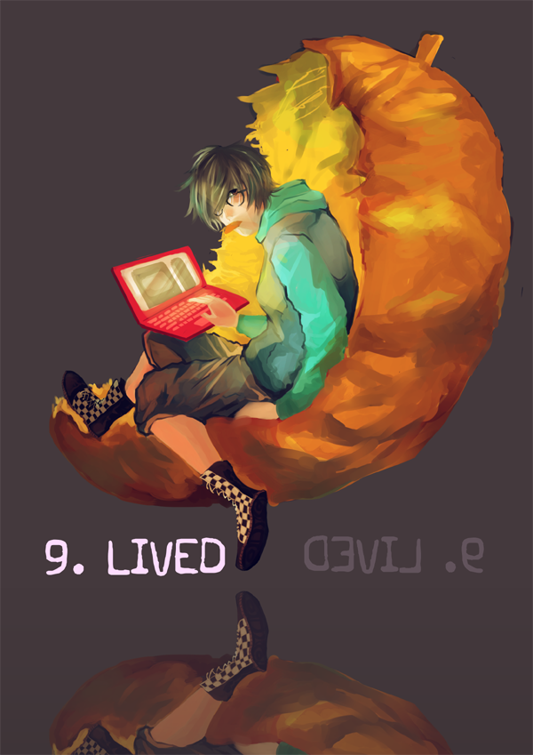 LiveD| by Gadriann
