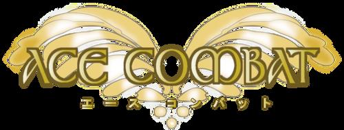 Ace Combat Logo (Simoun Style) by adimetro00