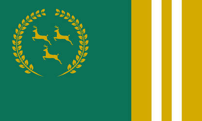 Caelia - Kingdom of Ferria by adimetro00