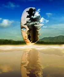 Sunshine dreams by gertrudisesmeraldina
