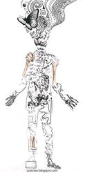 human by szarosen