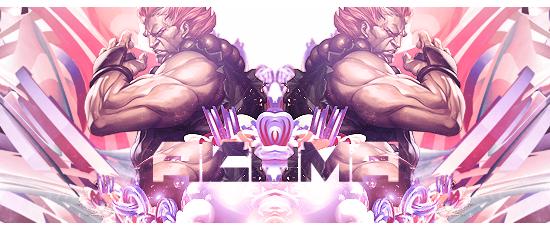 Akuma by Mlaker-Sama