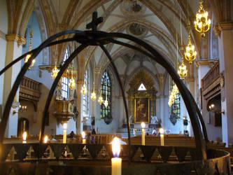 Inside Klara