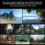 Thailand Mega Photo Pack by gavinodonnell