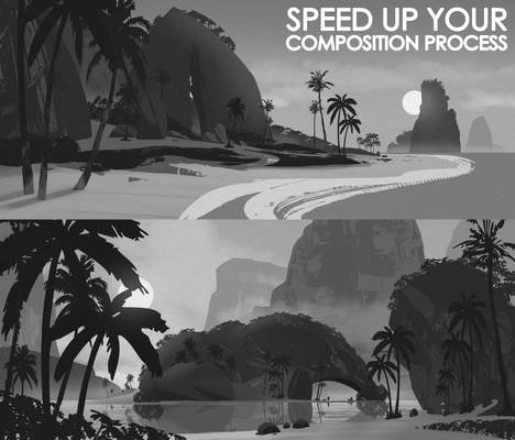 Speed Up Your Composition Process