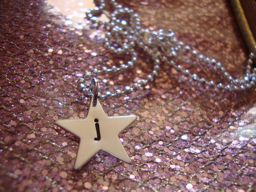 Sparkle Amongst the Stars