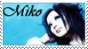 Daybreak: Miko Stamp by ASuicideDesire333