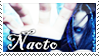Daybreak: Naoto Stamp by ASuicideDesire333