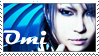 Daybreak: Omi Stamp by ASuicideDesire333