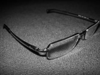 Ray Ban Glasses by Alf-arobase