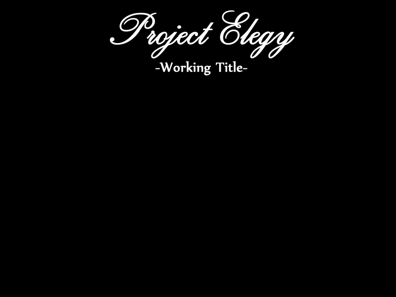 Project Elegy -Working Title- by jake-heritagu