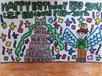 Happy birthday Edd Gould by LovelyPrincessN64