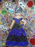 30s Bayonetta by LovelyPrincessN64