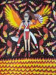 Phoenix Unleashed by LovelyPrincessN64