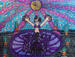 Mermaid ritual by LovelyPrincessN64