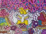 Donut Joy by LovelyPrincessN64
