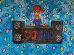 Dj Nino by LovelyPrincessN64