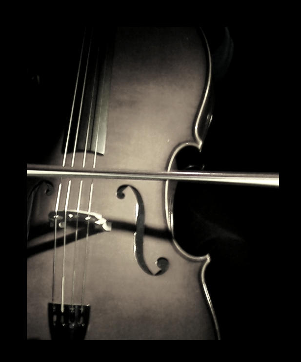 The Old Cello By Linogenl Music Instruments