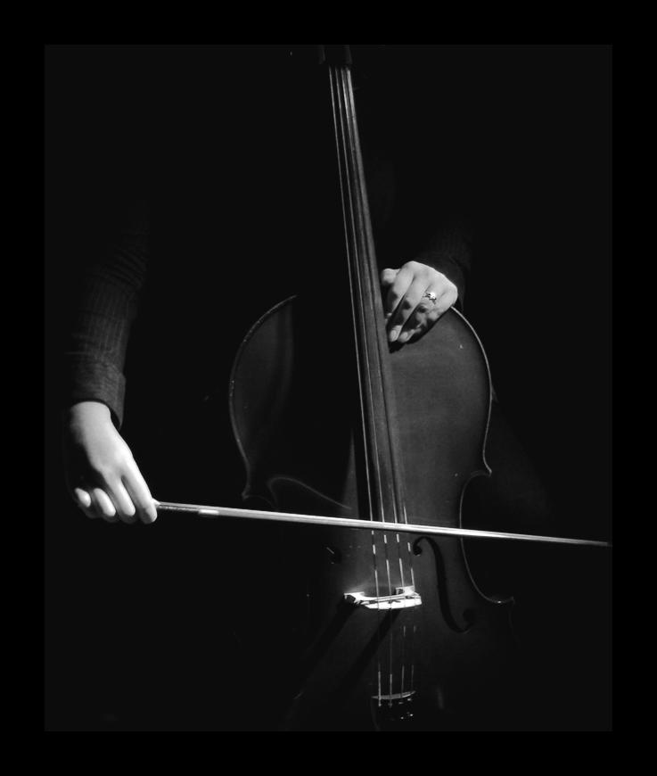 Cello Out Of The Dark LinogeNL By Music Instruments