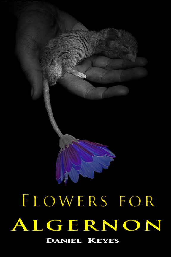 Flowers For Algernon By Blablabarbie