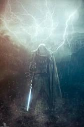 The Darkness Warrior
