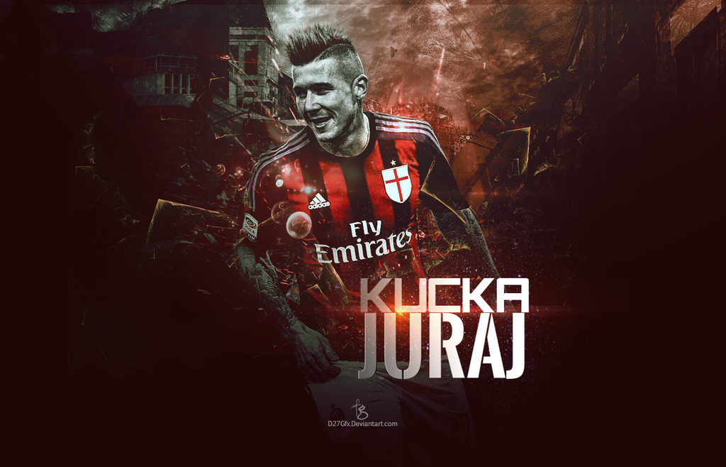 Yuraj Kucka by D27Gfx
