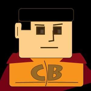 Captain Barbel by DjWorld01