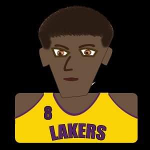 Kobe Bryant by DjWorld01