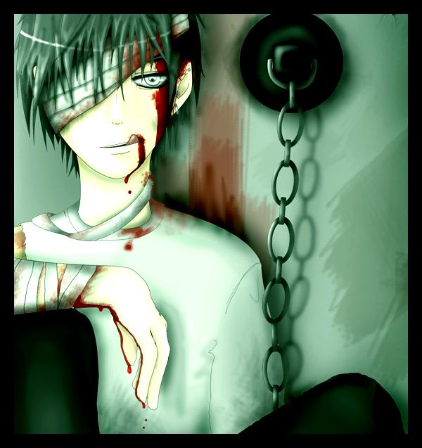 Feeling Morbid-ty by Kuu-ish